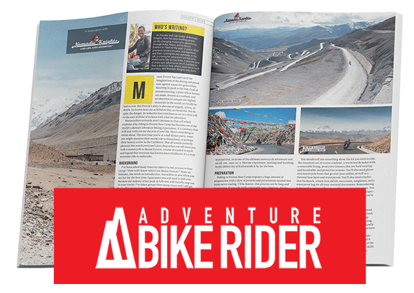 ABR Insiders Guide