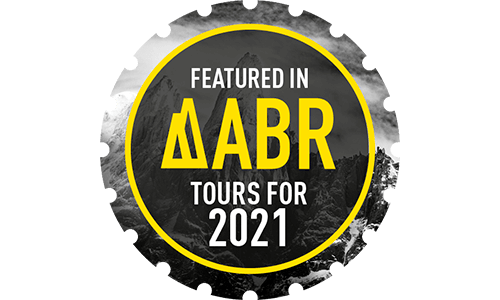 ABR tours for 2021