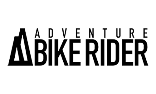 Adventure Bike Rider logo