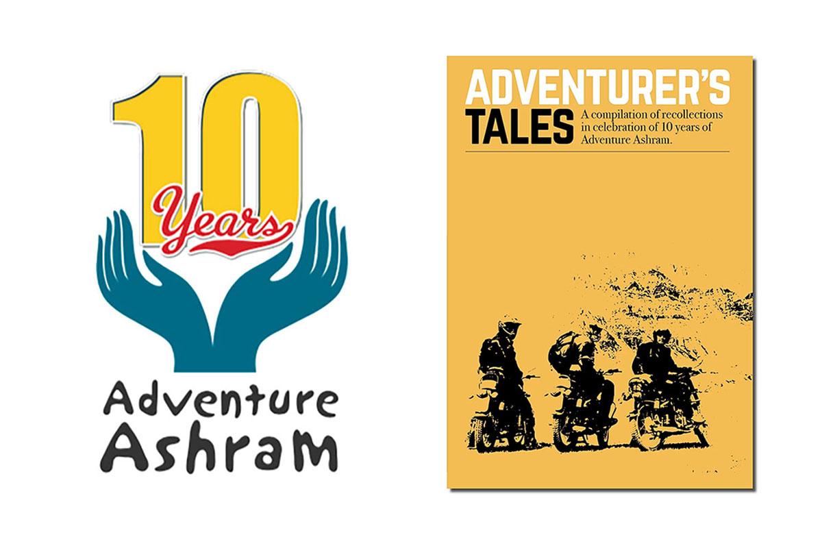 Adventurer's Tales - Adventure Ashram