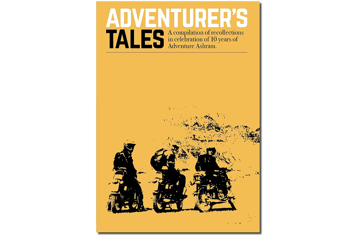 Adventurer's Tales by Adventure Ashram