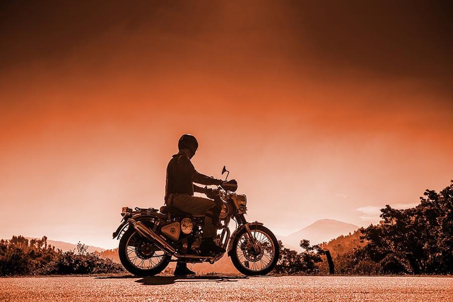 indian motorcycle adventure