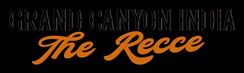 Grand Canyon India logo