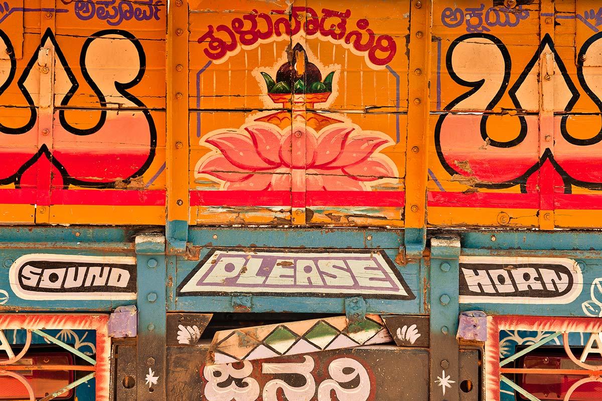 indian artwork
