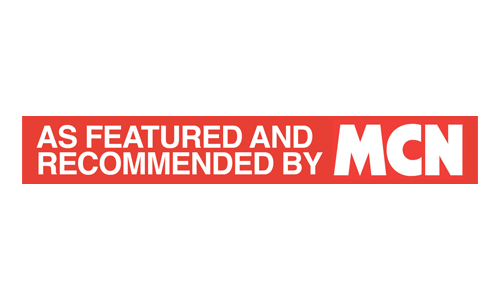 Recommended by MCN