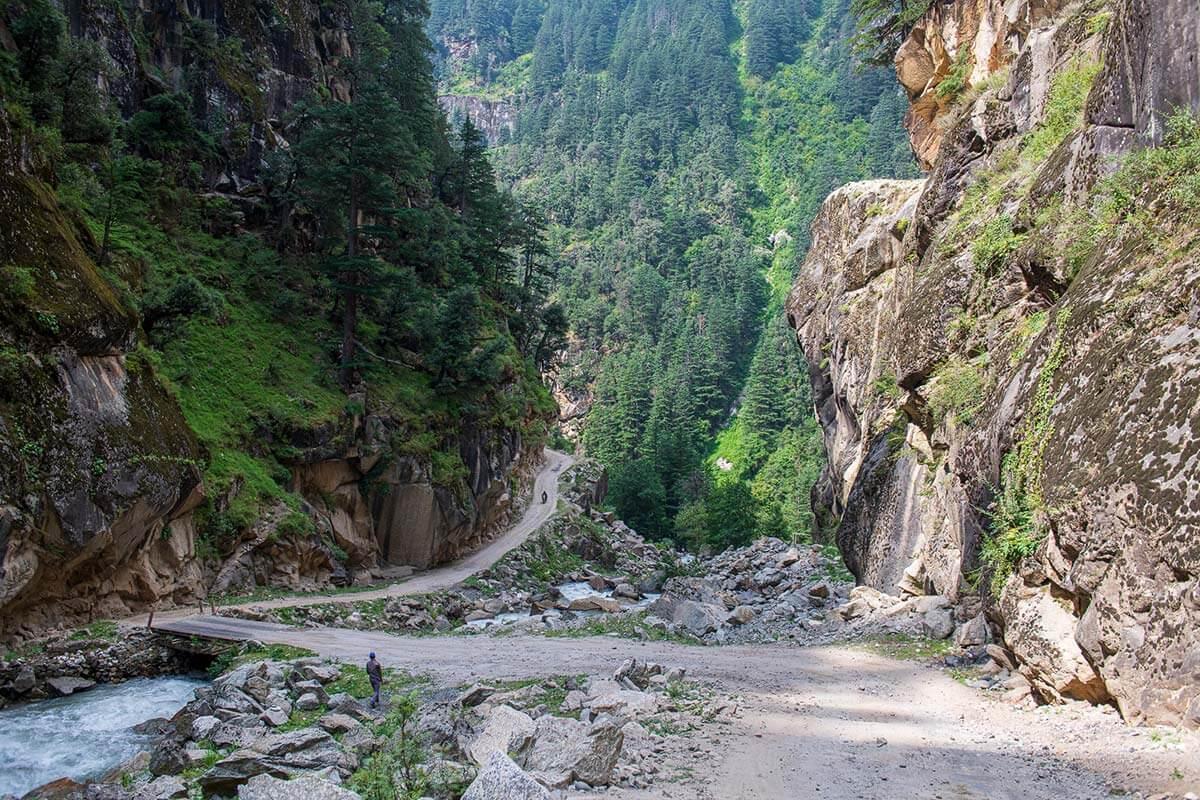 road trip india