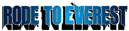 Rode to Everest logo