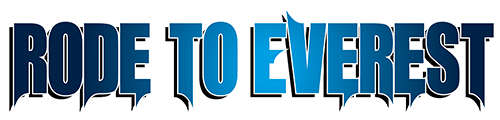 Rode to Everest logo