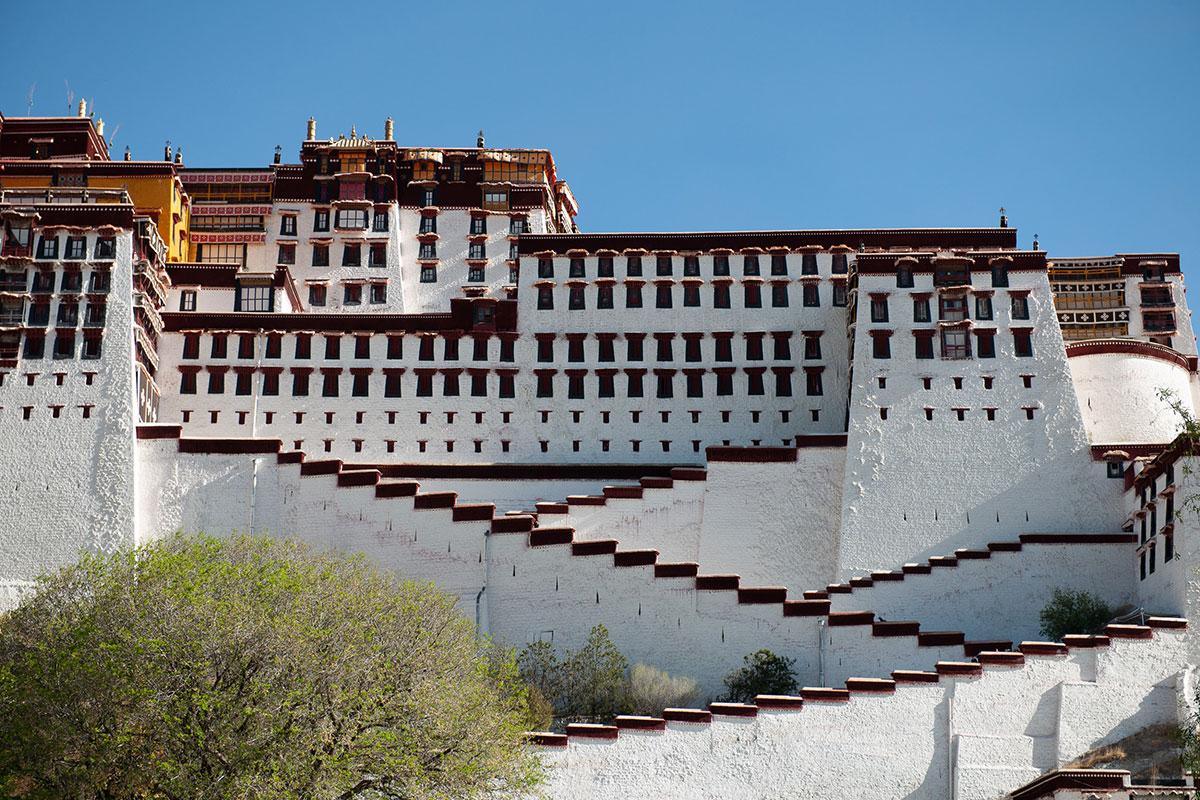 Pothala palace