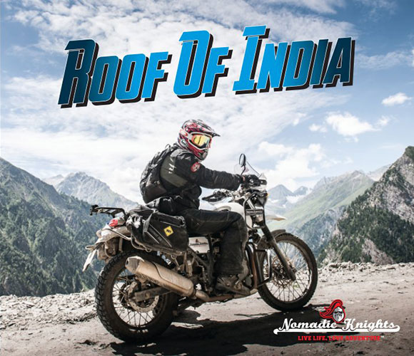 roof of india