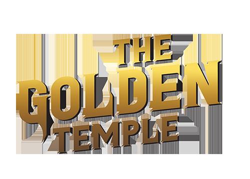 The Golden Temple Logo